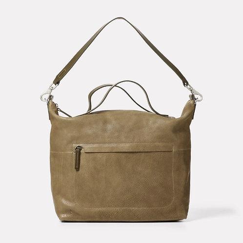 Ally Capellino, Nichol Workbag, Moss