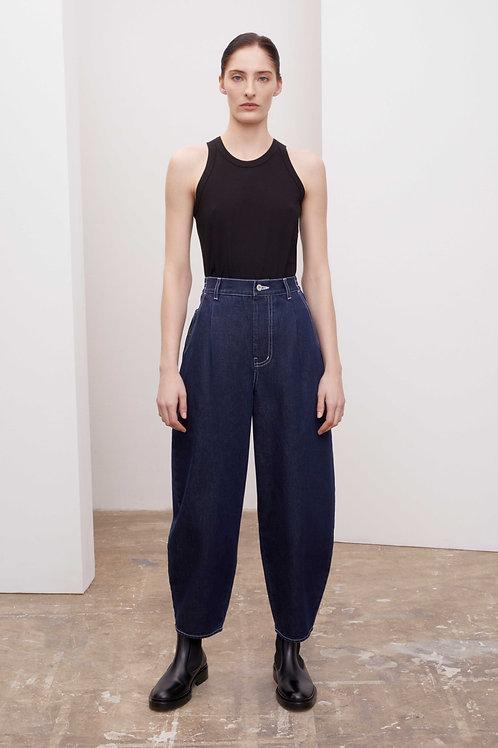Kowtow Balloon Jeans, indigo