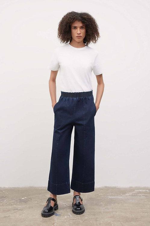 Kowtow, Mariner Jeans, Indigo Denim
