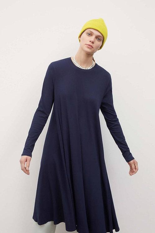 Kowtow, Long Sleeve Dress,