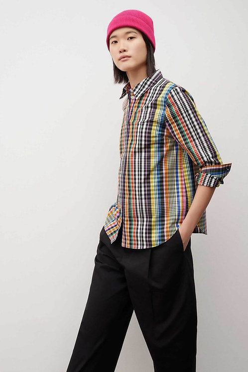 Kowtow, Everyday Shirt, Checks
