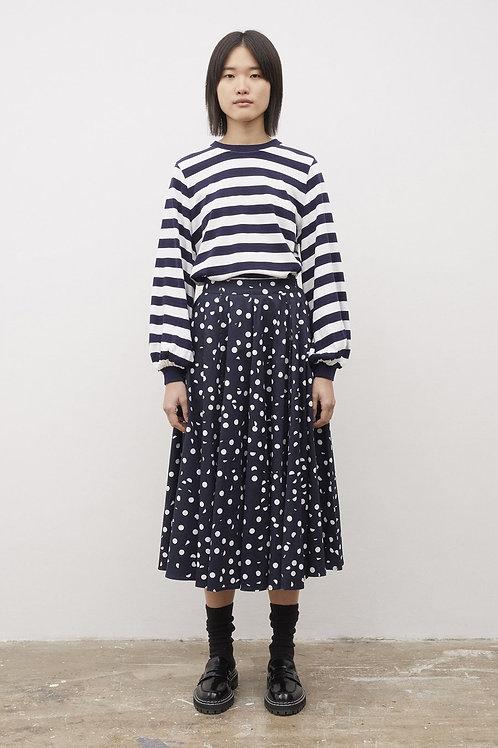 Kowtow, Umbrella Skirt, Dots