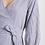 Thumbnail: Apiece Apart Sierra Dress, blue stripe
