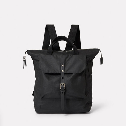 Ally Capellino Frances Backpack, Black