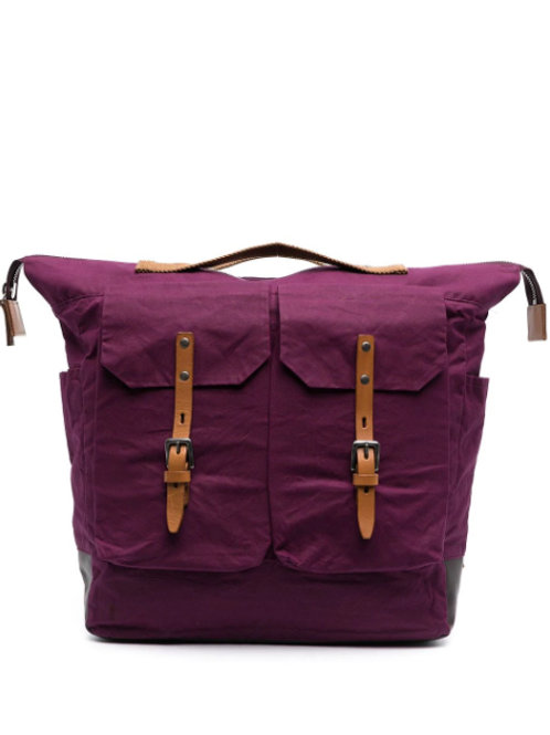 Ally Capellino Frank Backpack, Plum