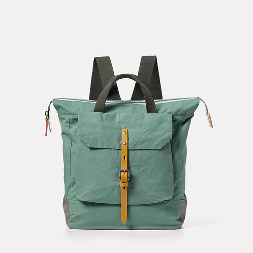 Ally Capellino, Frances Backpack, Green