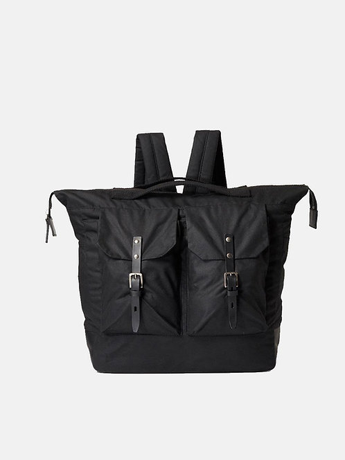 Ally Capellino Frank Backpack, Black