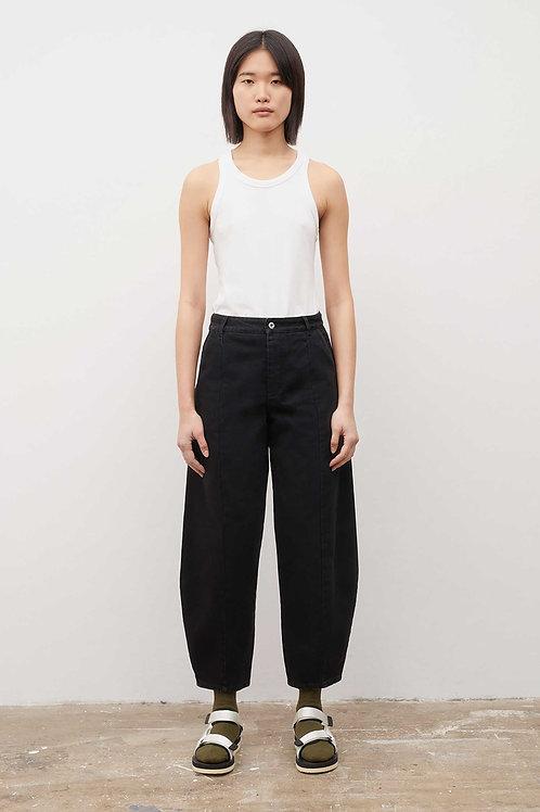 Kowtow, Sculptor Jeans, Black Denim