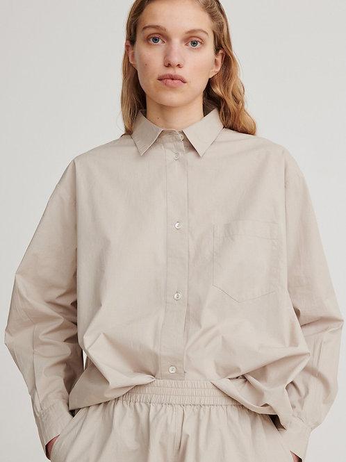 Skall Studio, Edgar Shirt, beige