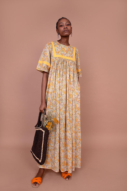 Meadows, Heli Dress, Joplin Floral