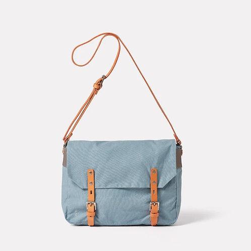 Ally Capellino Small Jeremy Messenger Bag, Blue