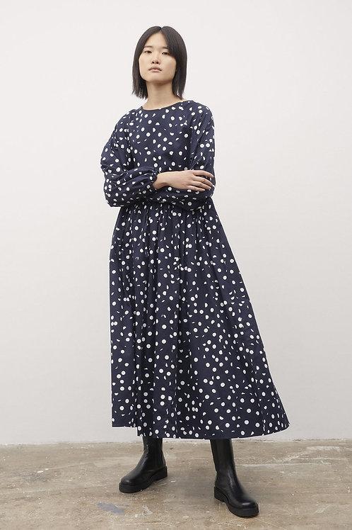 Kowtow, Miles Dress, Dots