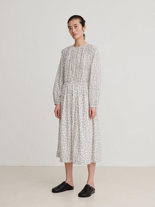 Skall Studio, Shiro Dress, print