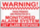 Monitored alarm sign.jpg