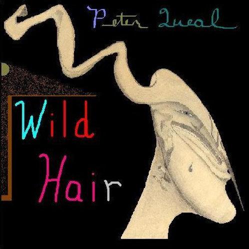 Wild Hair CD