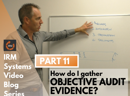 How to Gather OBJECTIVE Audit Evidence