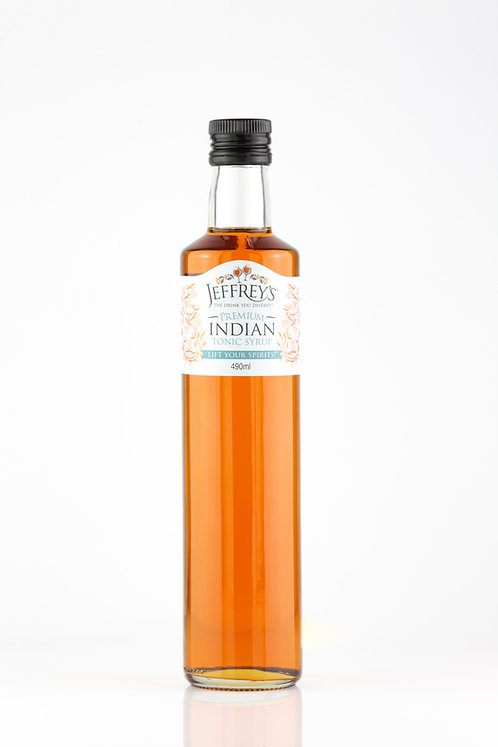 500ml Classic Premium Tonic Syrup
