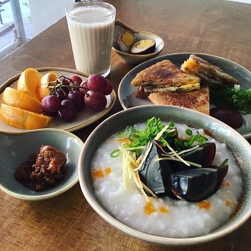 DAS ESSEN - hervorragende taiwanesische Küche in Berlin