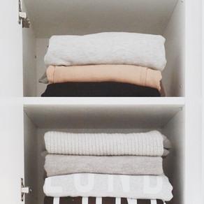 Declutter Your Closet - Declutter Your Life