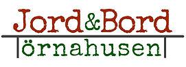 jord bord logo