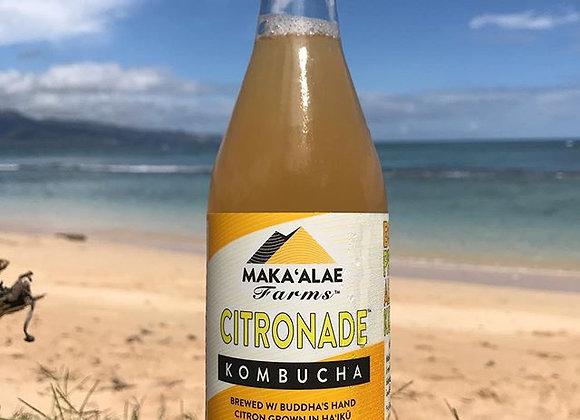 Citronade Kombucha