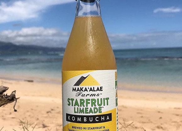 Starfruit Limeade