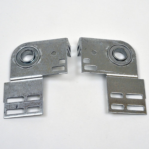 End Bearing Plate Set