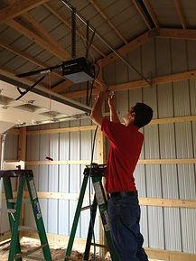 garage door repair Avilla, Garage Door Repair