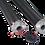 Thumbnail: Pair of Industry Standard Length Torsion Springs