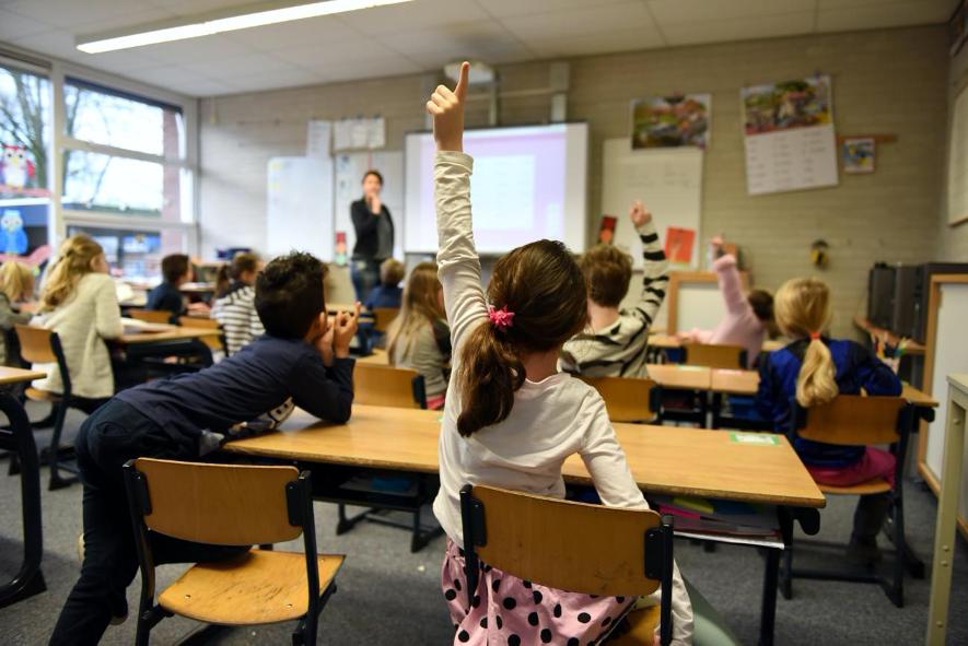 Dia del docente - centro educativo