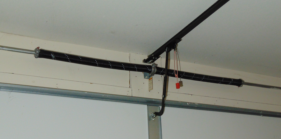 Garage Door Torsion System