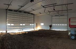 garage door repair Wolcottville, Broken garage door spring
