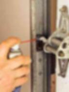 garage door repair, broken garage door spring