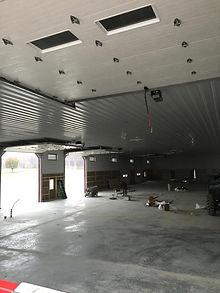 garage door repair Kendallville