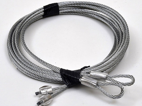 Torsion Spring Cables