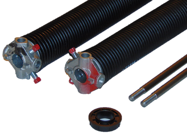garage door springs, garage door torsion springs
