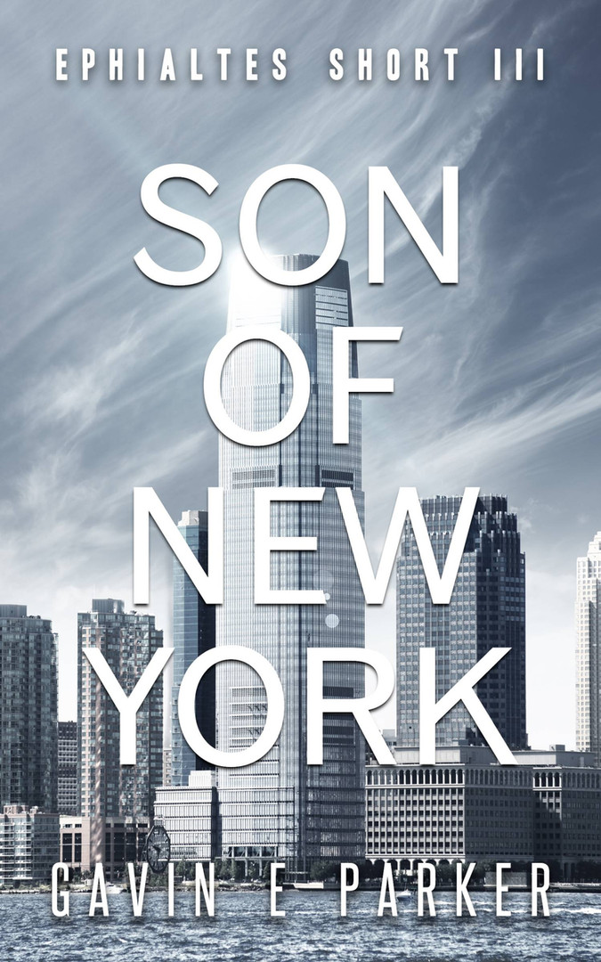 Son of New York