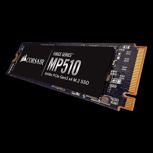Disco Duro SSD Corair M.2 Force Series MP510 de 960 GB