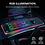 Thumbnail: Mousepad Gamer Trust GXT 764 Glide-Flex RGB XXL