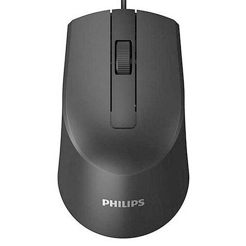 Mouse Para Pc Philips M104