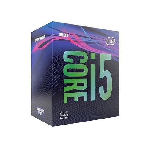 Procesador Intel Core I5 9TH Generación -9400f 2.9 ghz Sin Graficos