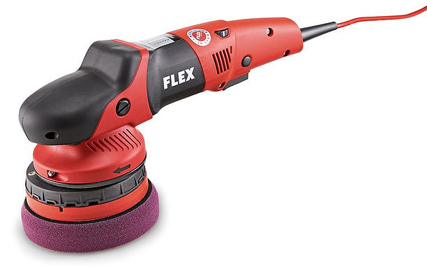 Flex XFE 7-15 150 Dual Action Machine