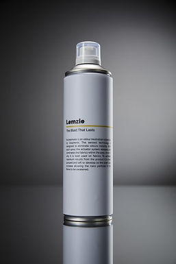 Graphenic Lemzie Air Freshener
