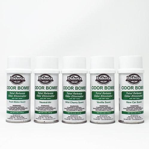 Dakota Odour Bomb (Various scents)