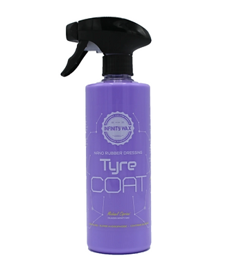 Infinity Wax Tyre Coat 2.0 500ml