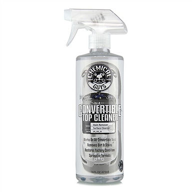 Chemical Guys Convertible Top Cleaner 16oz