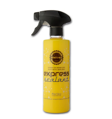 Infinity Wax Express Sealant 500ml
