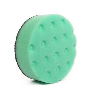 Lake Country Green Medium Polishing Pad