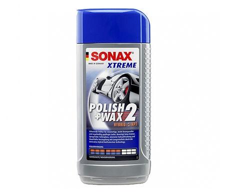 Sonax Polish & Wax 2