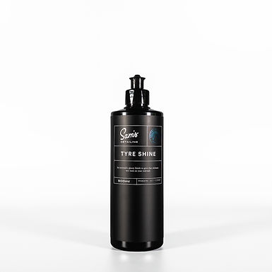 Sam's Detailing Tyre Shine 500ml